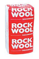 Минеральная вата Rockwool Superrock 100*600*100