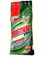 Original plus oxi power стиральный порошок универсальный 10 кг