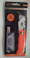 Нож канцелярский JF808