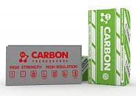 Экструдированный пенополистирол ТехноНИКОЛЬ Carbon ECO 400 SP  1180х580х50