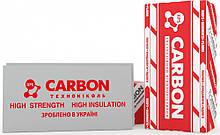 Экструдированный пенополистирол ТехноНИКОЛЬ Carbon PROF 400 RF 1180х580х100