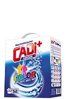 Cadi Color стиральный порошок для цветных тканей 3.64 кг Картон