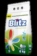 Blitz Universal стиральный порошок универсальный 6 кг
