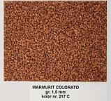 KABE Мармурова крихта, штукатурка акрилова, мозайка MARMURIT СOLORATO 217c, фото 2
