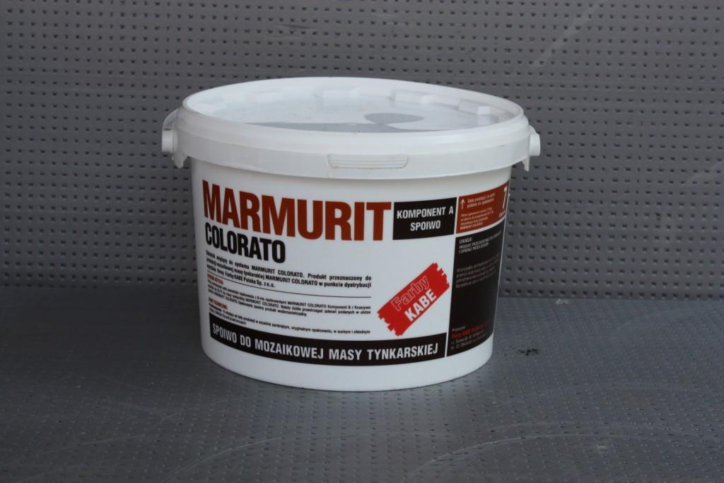 KABE Мармурова крихта, штукатурка акрилова, мозайка MARMURIT СOLORATO 273c