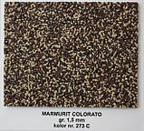 KABE Мармурова крихта, штукатурка акрилова, мозайка MARMURIT СOLORATO 273c, фото 2