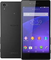 "Смартфон Sony Xperia Z5 3/32Gb Black, 1SIM, 23/5Мп, 2900 мАh, IP68, 5.2"" IPS, 4G, 8 ядер"