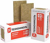 ТЕХНОРУФ Н ЭКСТРА 50 мм (4,32 м2/упк) Базальтовый утеплитель ТехноНИКОЛЬ