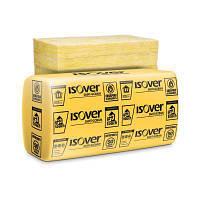 Утеплитель минеральная вата ISOVER (ИЗОВЕР) ВентФасад низ 120 мм 5,71 м2/упк