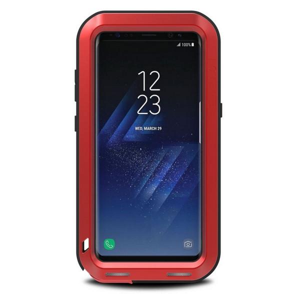 "Чохол Love Mei PoverFul для Samsung Galaxy S8 Plus 6.2 """