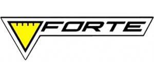 Промышленные пылесосы Forte