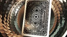 Карти гральні   Mechanic Shiner Deck by Mechanic Industries, фото 2