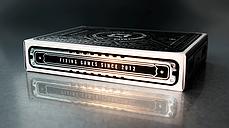Карти гральні   Mechanic Shiner Deck by Mechanic Industries, фото 3