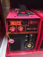Инвертор Сварочный  Edon MIG 280