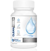 Clean Tonus (Клин Тонус) - капсулы для детоксикации