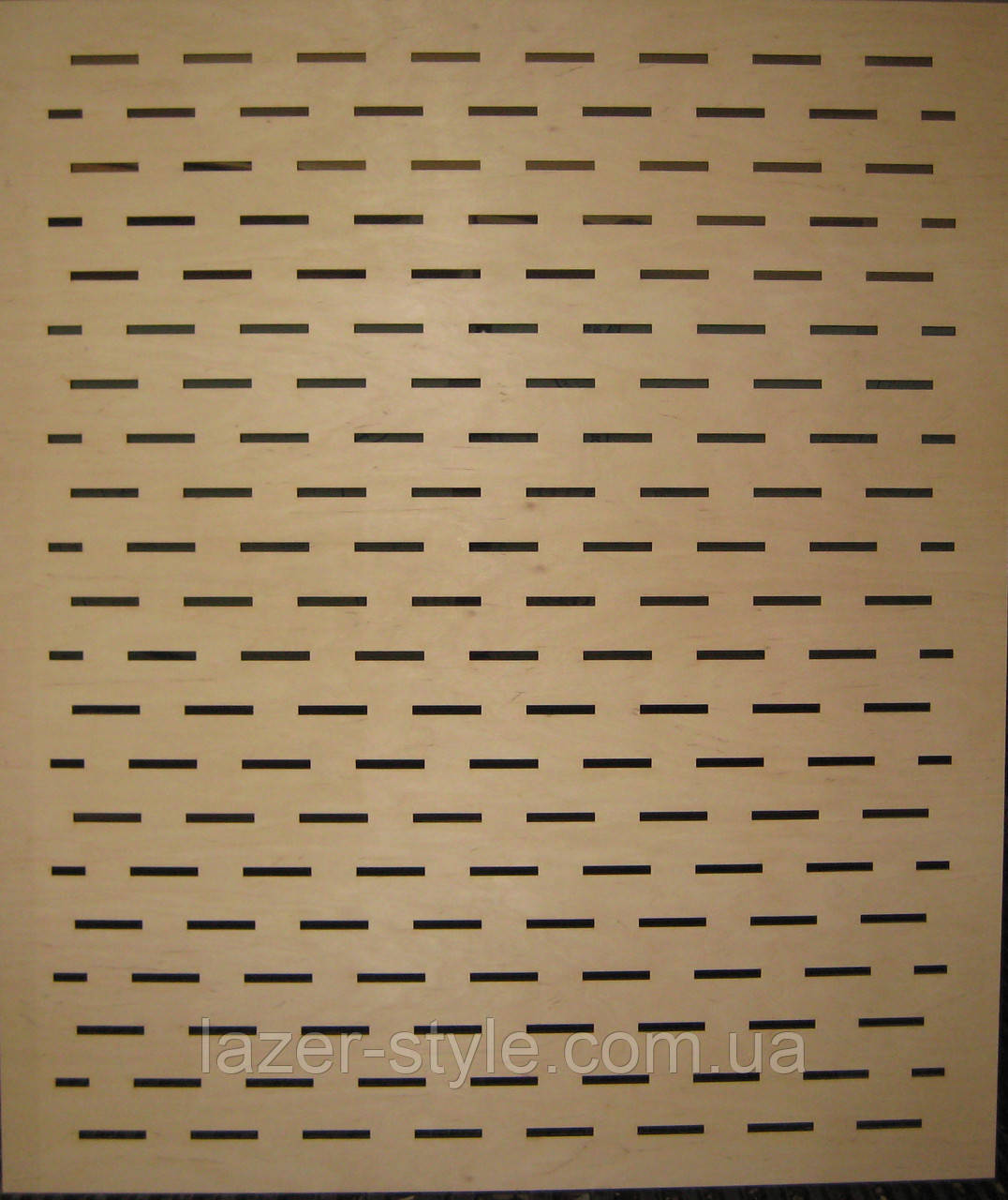 Решетка на радиатор, вентиляцию в фасад 900*1060мм