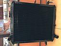 Радиатор системы охлаждения двигателя на Богдан Isuzu Е1 медный , фото 3