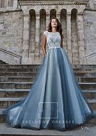 Новая EXCLUSIVE коллекция вечерних и выпускных платье 2019