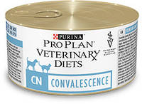 Корм Pro Plan CN Convalescence ветеринарная диета для нутритивной поддержки в период выздоровления
