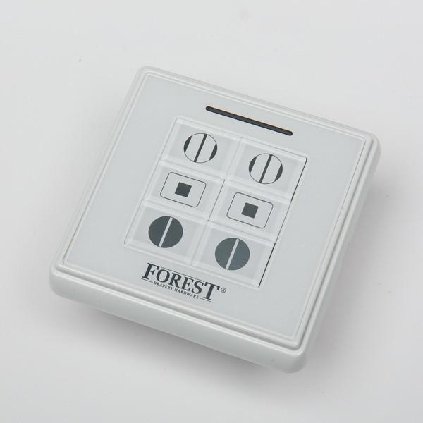 Настенный радиовыключатель Forest Diamond