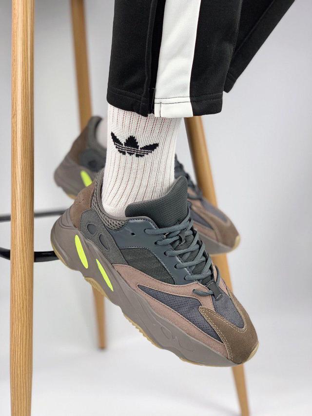 Adidas Yeezy 700 Mauve  купить