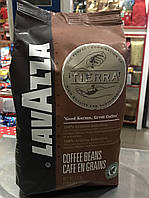 Кофе зерно Lavazza Tierra 1кг