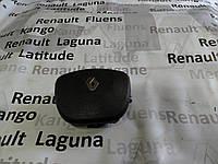Подушка безопасности в руль Laguna 3 07-15