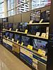 Стеллаж торговый для магазина электроники и бытовой техники. Предлагаем индивидуальные решения