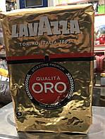 Кофе зерно Lavazza Oro 1кг