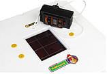 Инкубатор Рябушка-2 ручной переворот, цифровой, 70 яиц, литым корпусом, инфракрасный нагреватель, фото 3