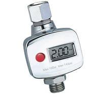 Регулятор давления воздуха для краскопульта FR5, фото 1