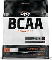 DNA BCAA (2:1:1)  500g
