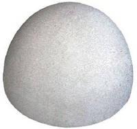 Болард (півсфера бетонну)