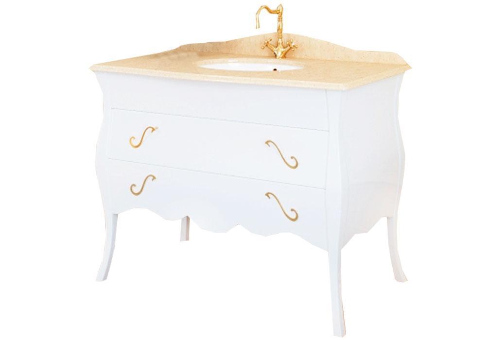 Тумба для ванной комнаты Marsan Dianne 1050 в цвете