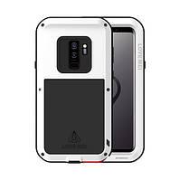 Чехол Love Mei PoverFul для Samsung Galaxy S9