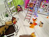 Домик для кукол LOL с фермой, фото 10