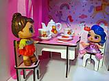 Домик для кукол LOL с фермой, фото 7