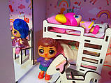 Домик для кукол LOL с фермой, фото 8