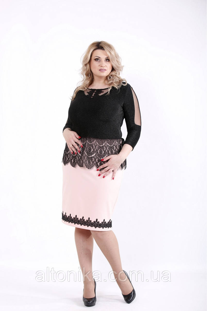 Костюм: блузка и юбка  | 42-74