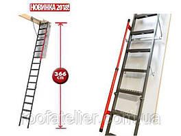 Чердачная лестница FAKRO (Факро) LMP