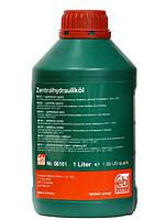 FEBI 06161 жидкость ГУР на OPEL
