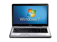 Ноутбук Toshiba Satellite L500-19x