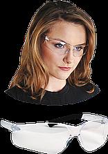 Противоосколочные защитные очки MCR-BEARKAT TB  REIS Польша