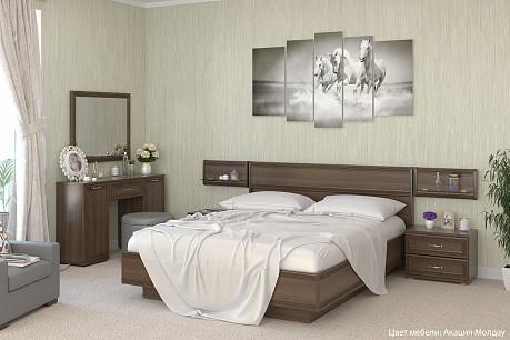 Спальня Карина-9  ( Лером)