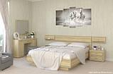 Спальня Карина-9  ( Лером), фото 2