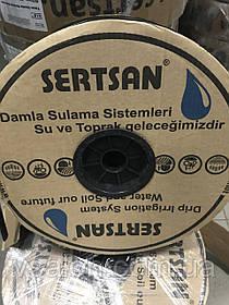 Лента капельная SERTSAN, 6милл/20см 1000м