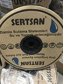 Ленты капельного полива SERTSAN, 6милл/20см 1800м