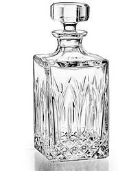 Графин хрустальный Vista Alegre Atlantis Crystal CHARTRES 0.8 л (4118AFRB-1636_psg)