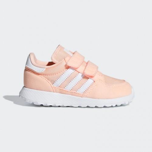 Детские кроссовки Adidas Originals Forest Grove (Артикул: F34331)