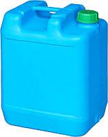 Канистра ЕВРО 20 литров (5) (техническая)
